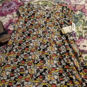 Disney LulaRoe Carly